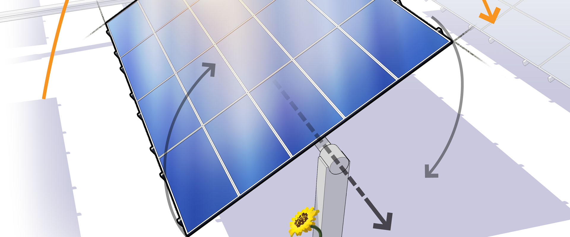 Sun Tracking PV Array – PROJECT PAGE